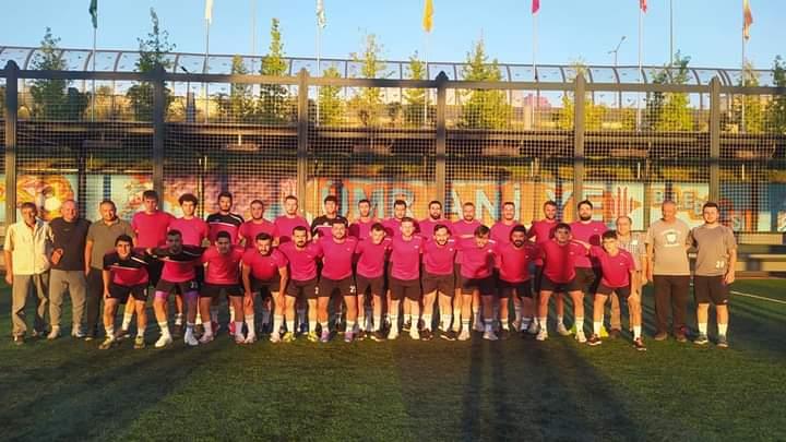 İstanbul Mesudiyespor'da Hedef Şampiyonluk